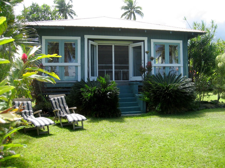 Hale Ulu Lulu Guest House