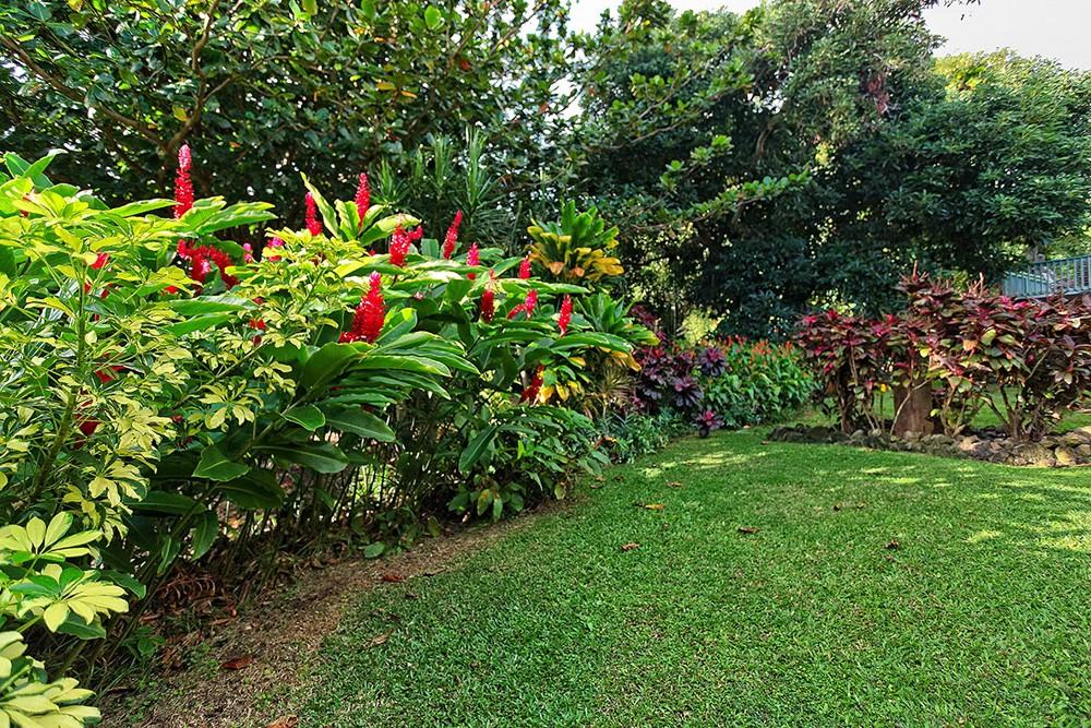 Hale Manu Garden