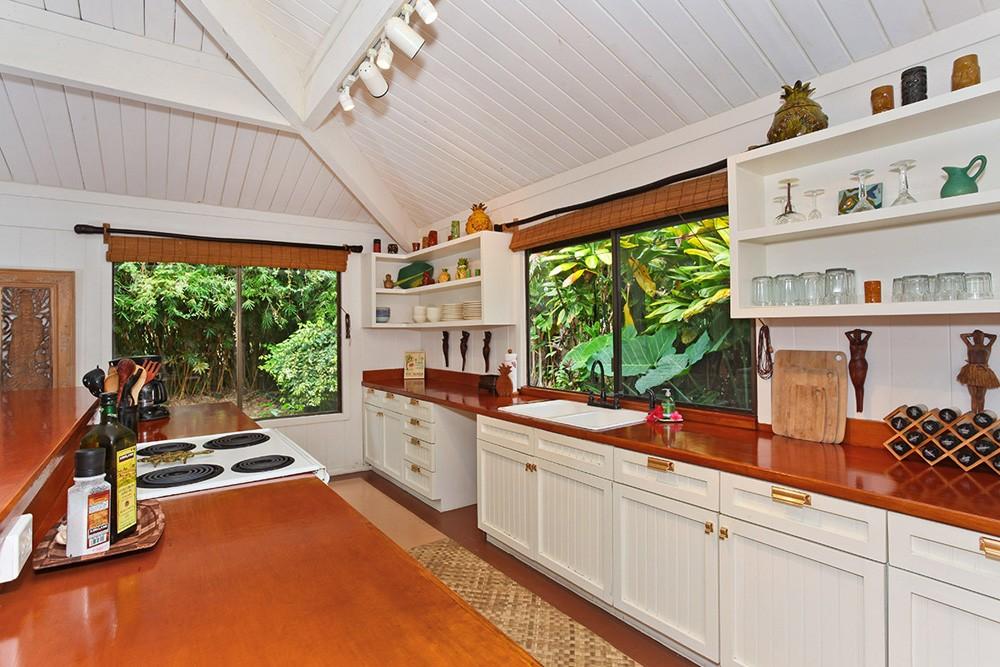 Hale Manu Kitchen