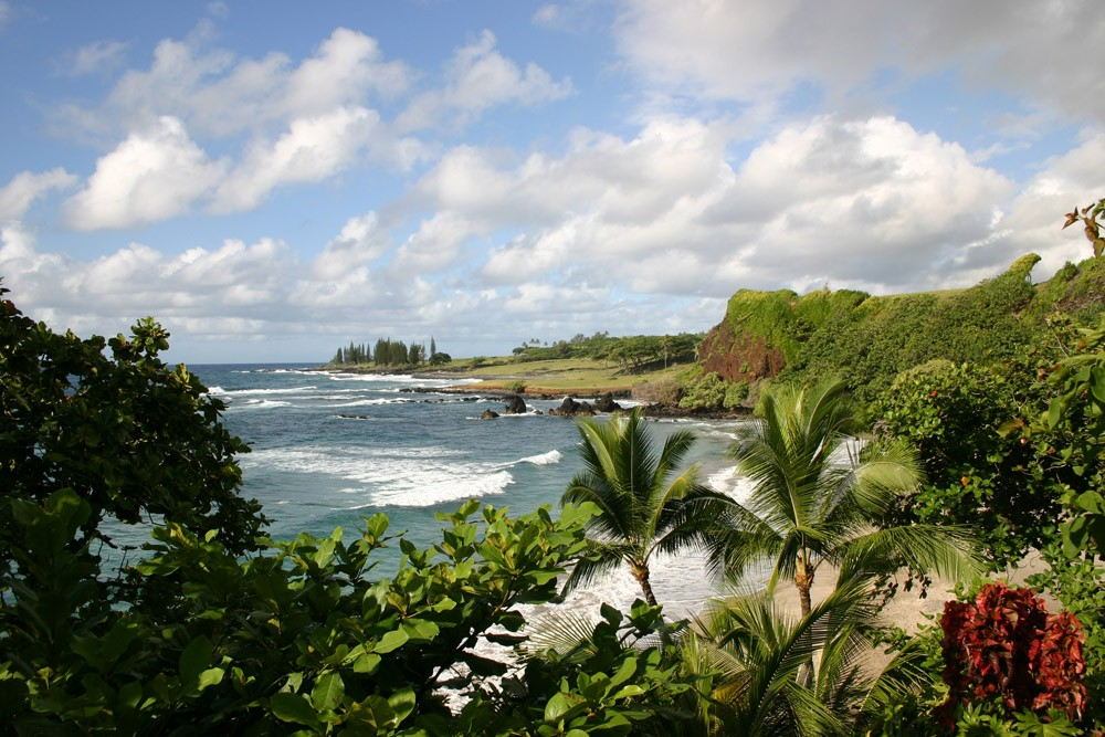 Hana Guest Accommodations Near Hamoa Beach, Hana